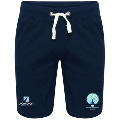 Bakewell Navy Campus Shorts