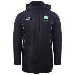 Bakewell Stadium Jacket